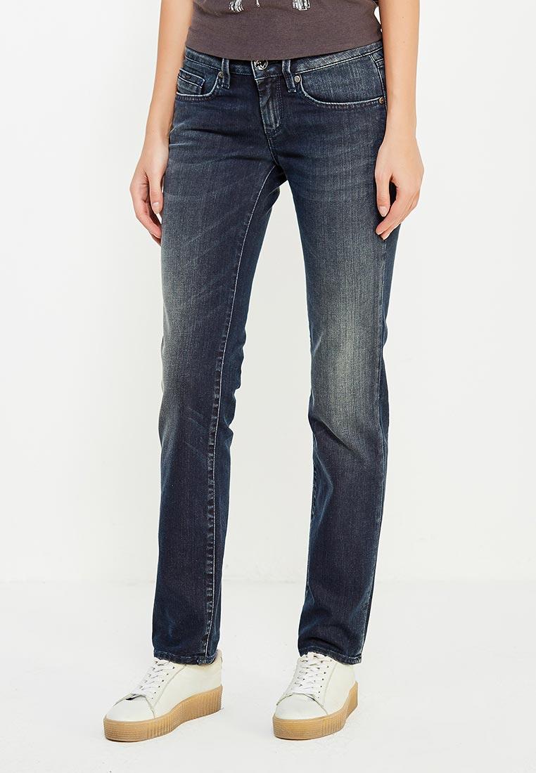 Прямые джинсы GAS SD53GAS00163