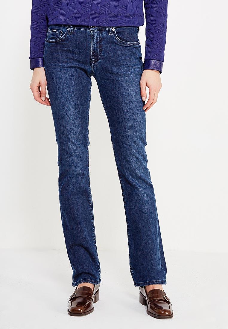 Зауженные джинсы GAS SD53GAS00164