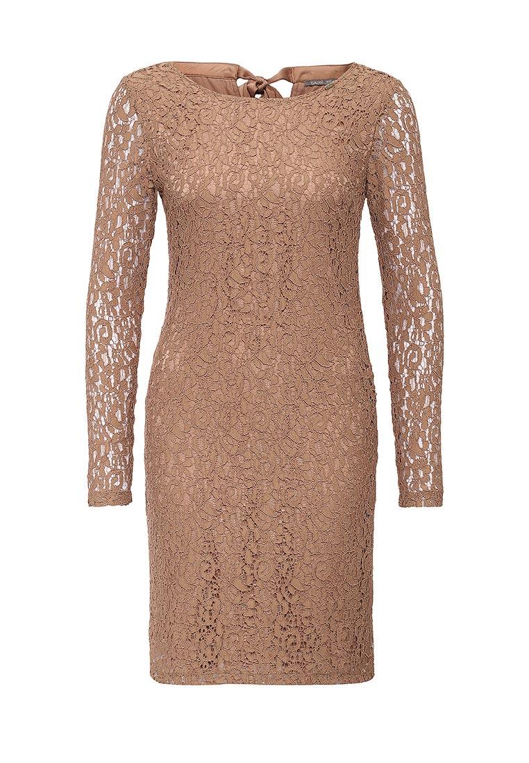 Летнее платье Gaudi 54FD10213