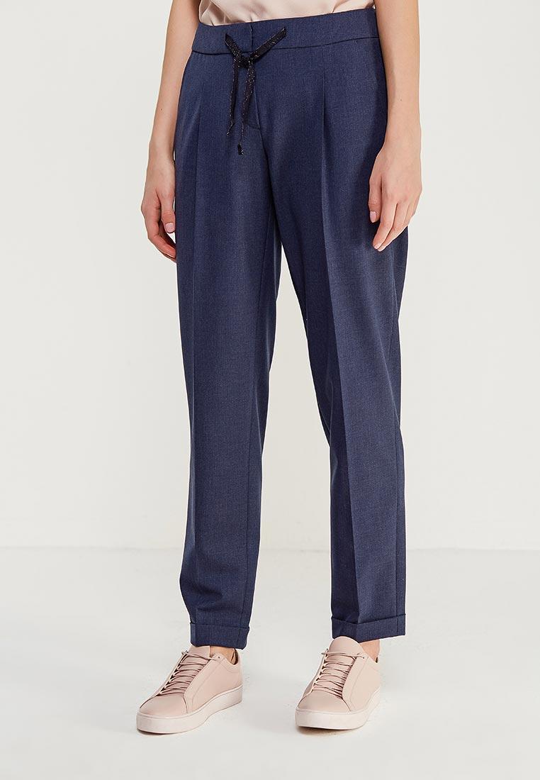Женские зауженные брюки Gerry Weber 522023-67868