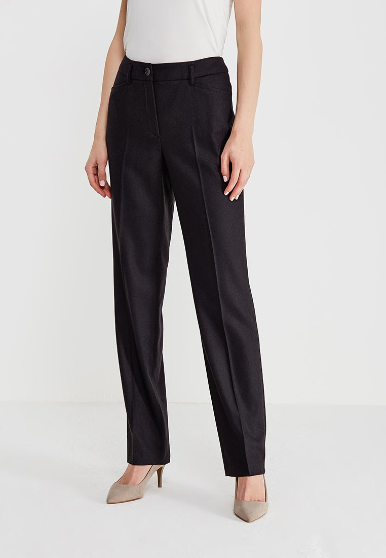 Женские прямые брюки Gerry Weber (Гарри Вебер) 522085-67898