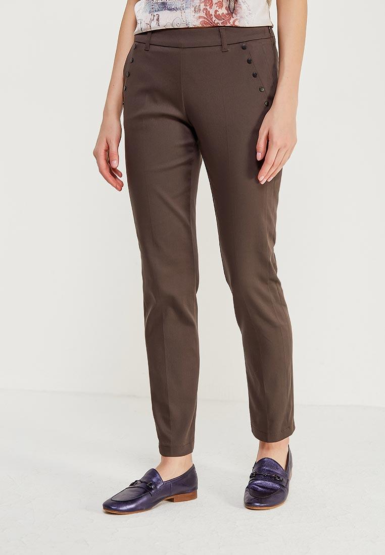 Женские зауженные брюки Gerry Weber (Гарри Вебер) 820011-17504