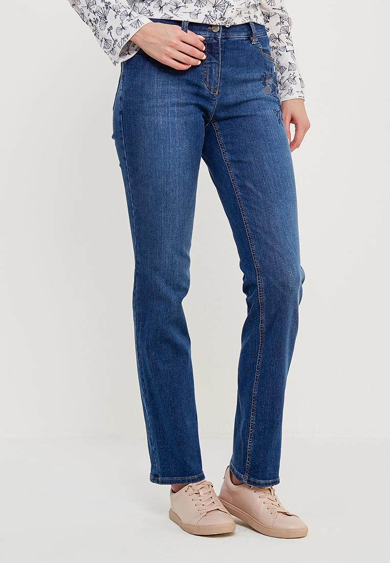 Прямые джинсы Gerry Weber (Гарри Вебер) 522013-67911