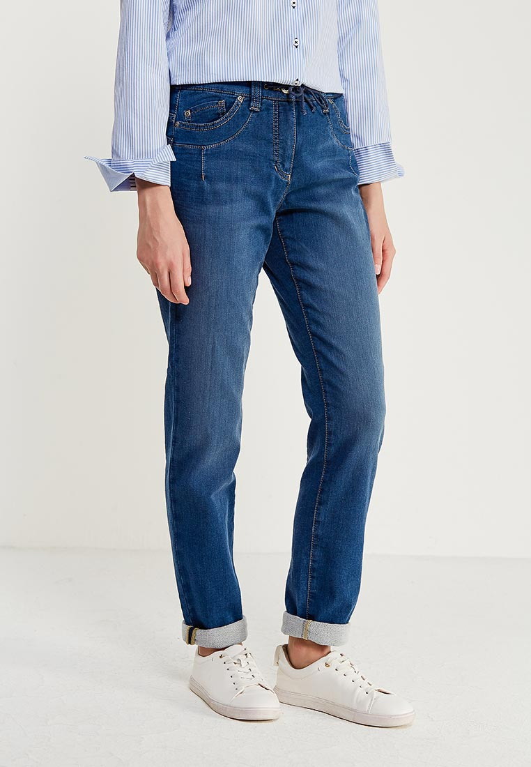 Зауженные джинсы Gerry Weber 522035-67916