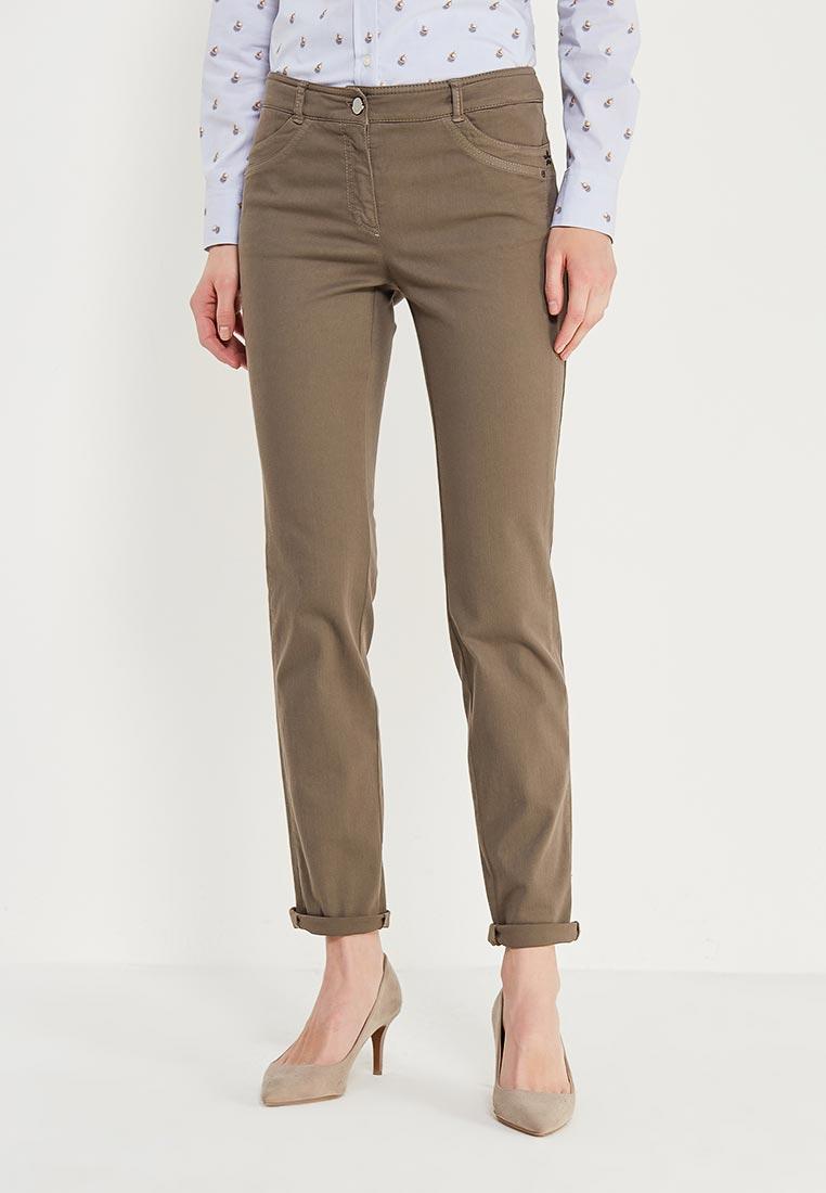 Женские зауженные брюки Gerry Weber 620002-38283