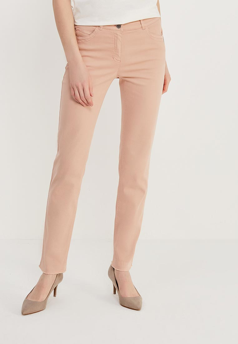 Женские зауженные брюки Gerry Weber (Гарри Вебер) 620003-38283