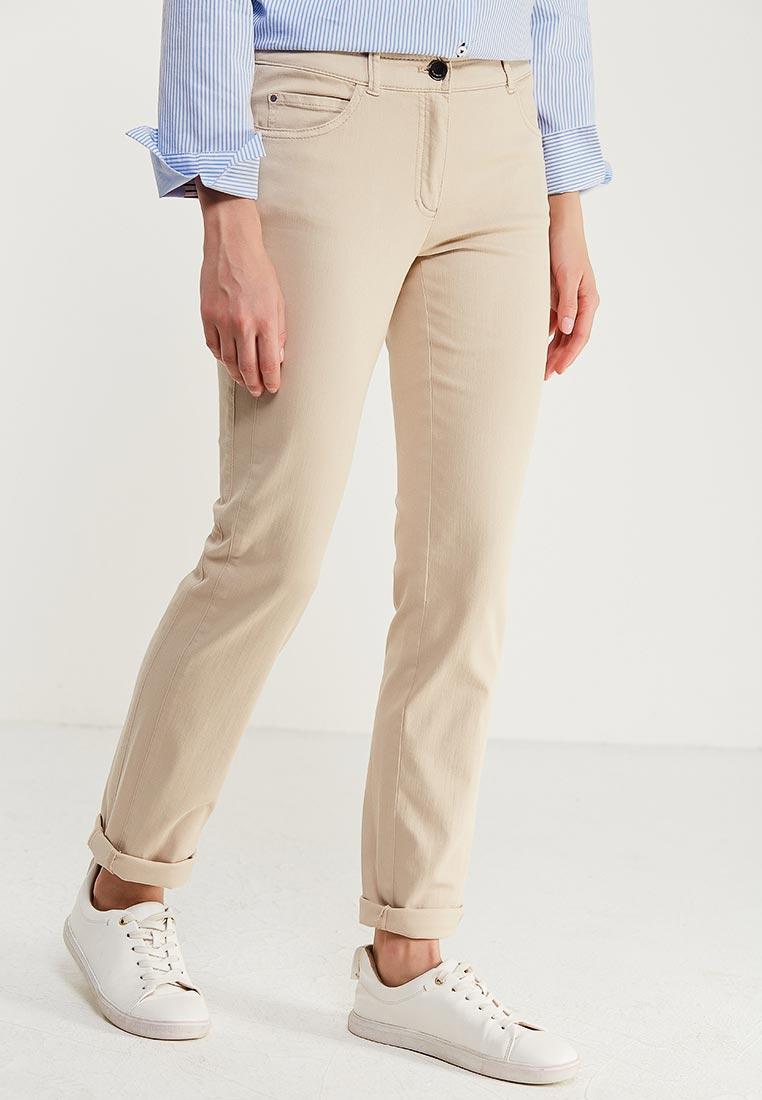 Женские зауженные брюки Gerry Weber 620009-38283