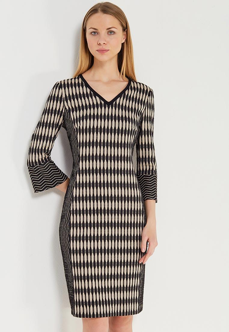 Вязаное платье Gerry Weber (Гарри Вебер) 680002-38088