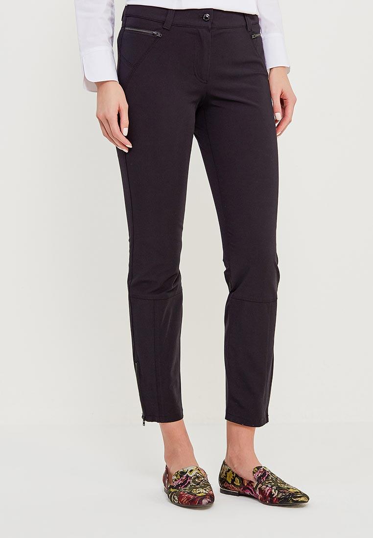 Женские зауженные брюки Gerry Weber (Гарри Вебер) 522043-67709