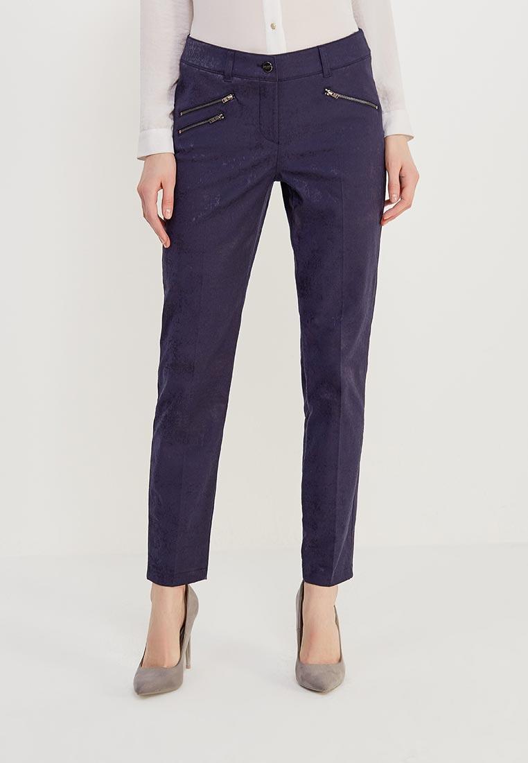 Женские зауженные брюки Gerry Weber 522057-67629