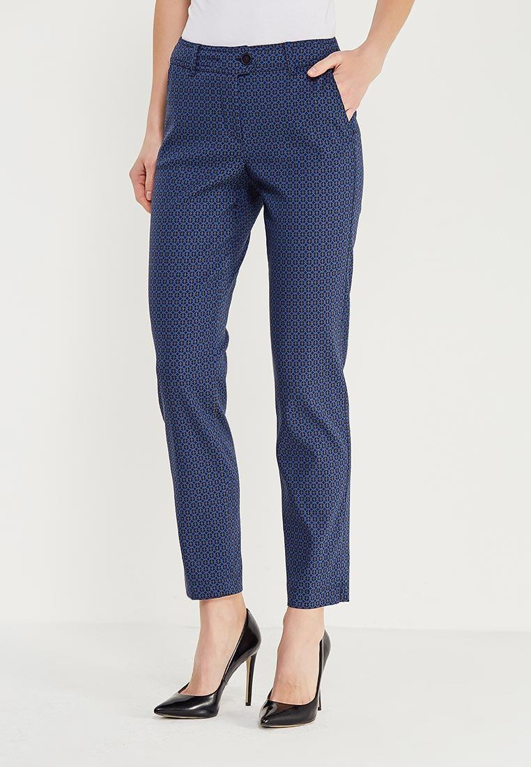Женские зауженные брюки Gerry Weber 522069-67616