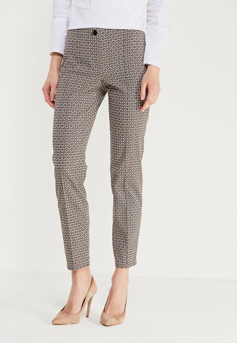 Женские зауженные брюки Gerry Weber 620012-38236