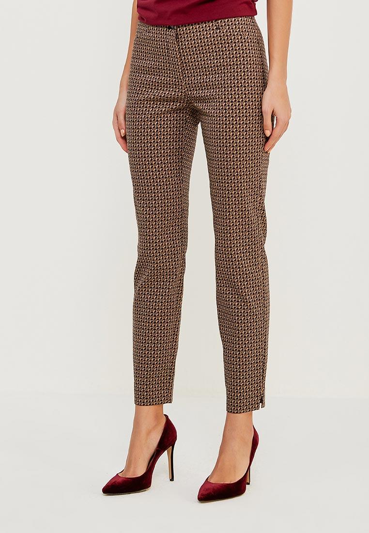 Женские зауженные брюки Gerry Weber 620019-38238