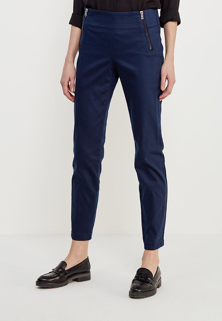 Женские зауженные брюки Gerry Weber 820027-17533