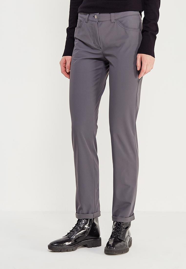 Женские зауженные брюки Gerry Weber (Гарри Вебер) 92169-67709