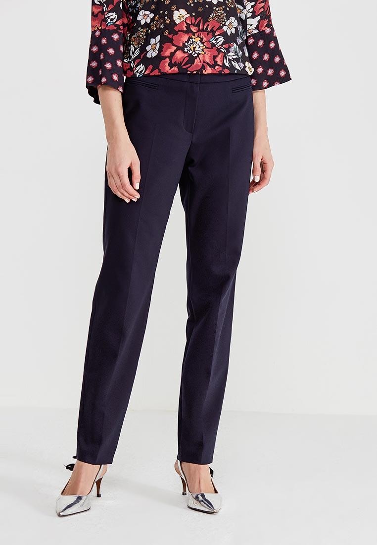 Женские зауженные брюки Gerry Weber 92217-38363