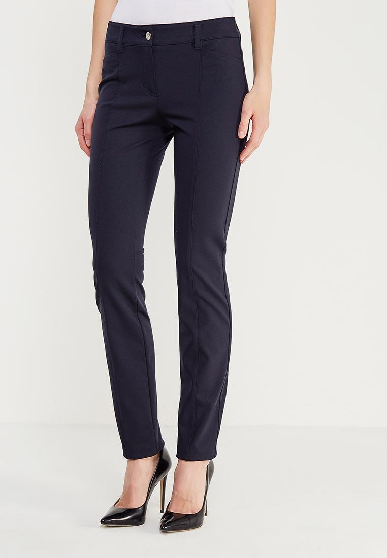 Женские зауженные брюки Gerry Weber 92229-67802