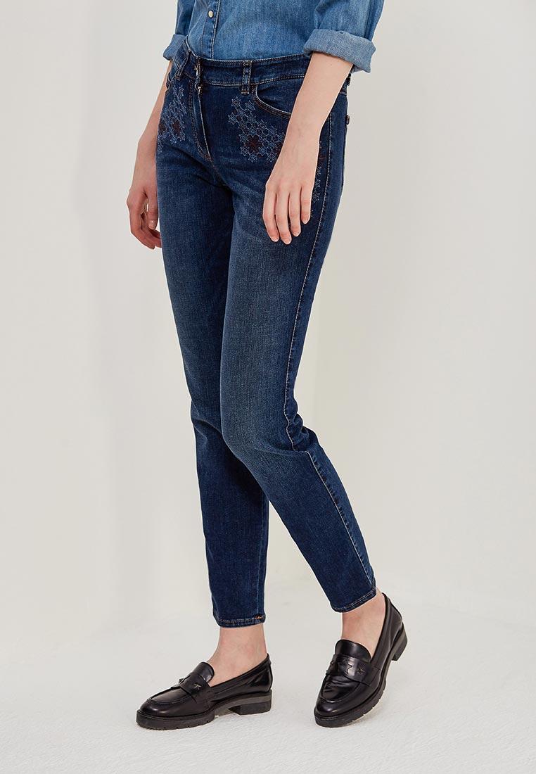 Зауженные джинсы Gerry Weber 720006-38289