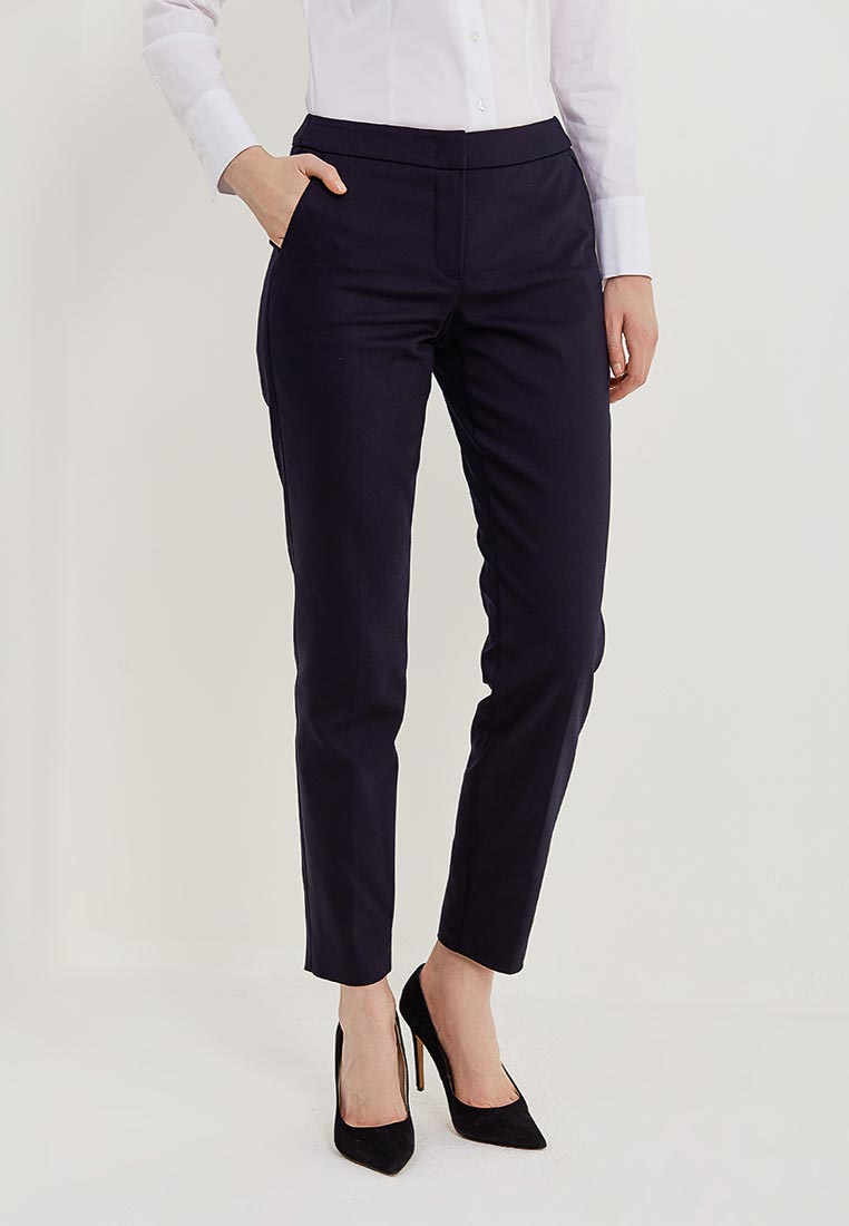 Женские классические брюки Gerry Weber 92284-38363