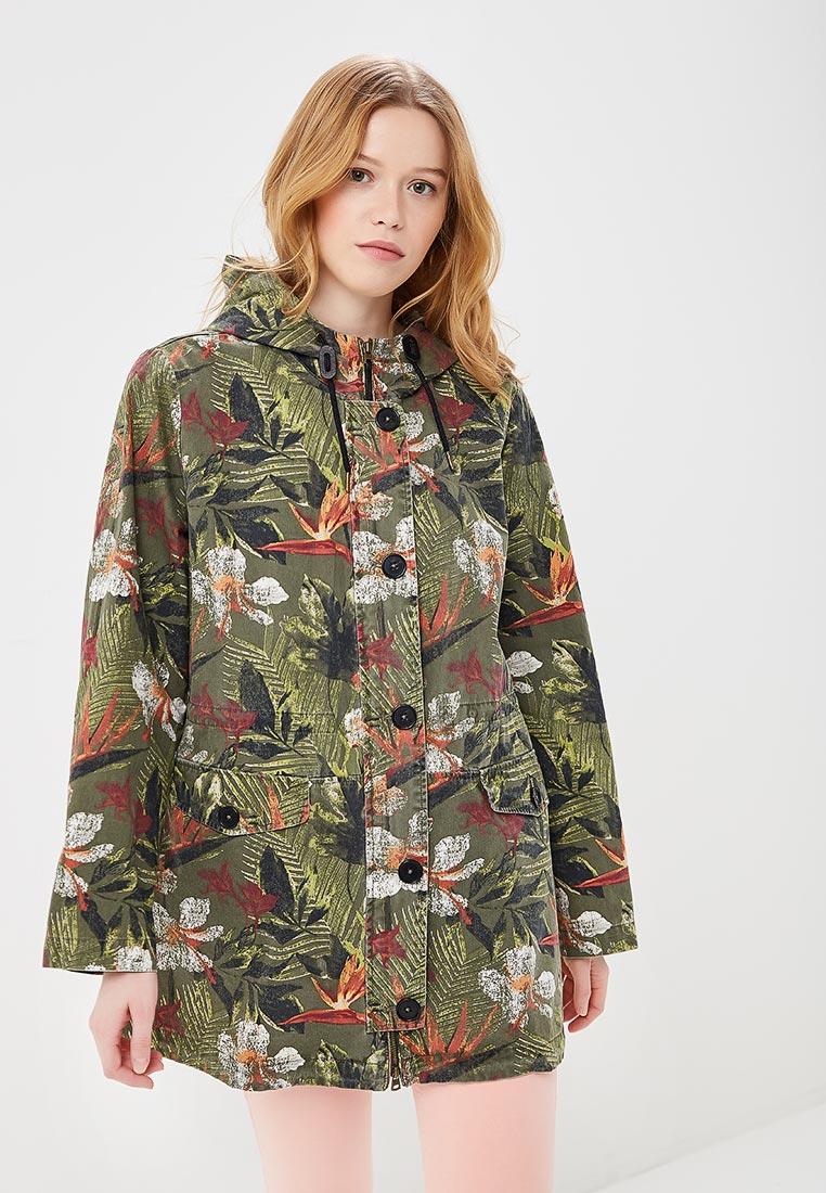 Утепленная куртка Gerry Weber (Гарри Вебер) 750250-31021
