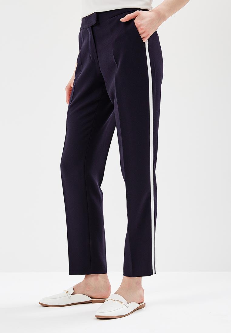 Женские зауженные брюки Gerry Weber (Гарри Вебер) 720010-31218