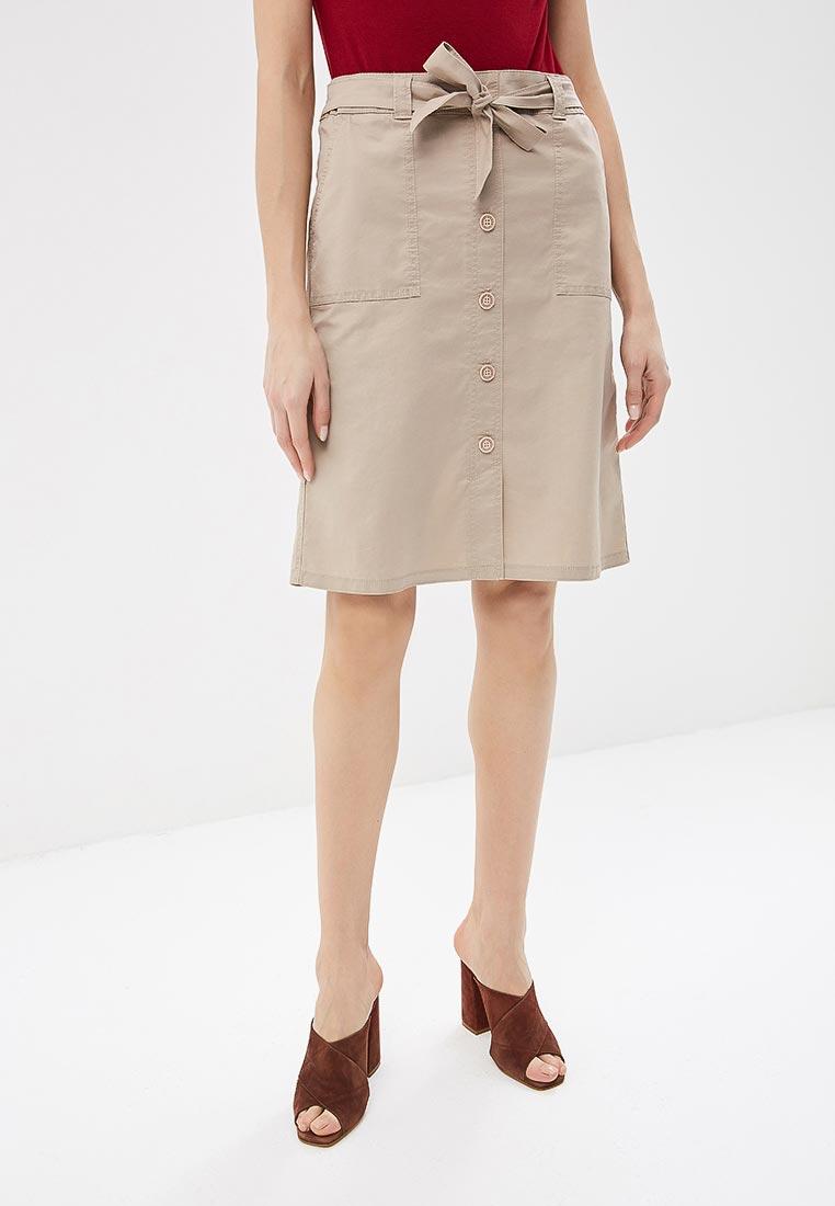 Прямая юбка Gerry Weber (Гарри Вебер) 610130-67532