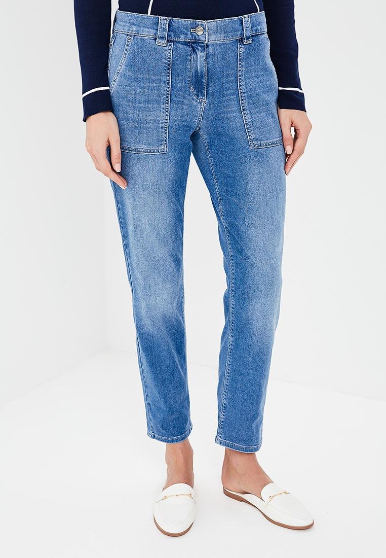 Зауженные джинсы Gerry Weber 622081-66860