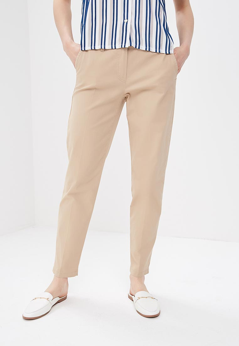 Женские зауженные брюки Gerry Weber (Гарри Вебер) 622085-67649