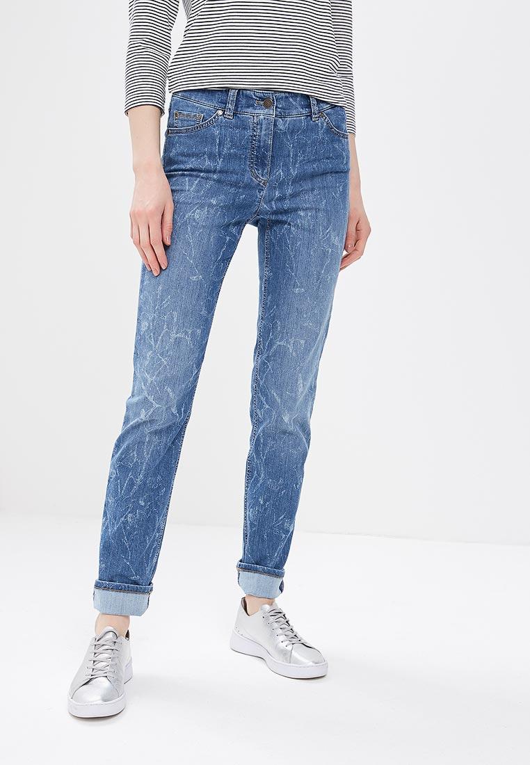 Зауженные джинсы Gerry Weber (Гарри Вебер) 622151-67728
