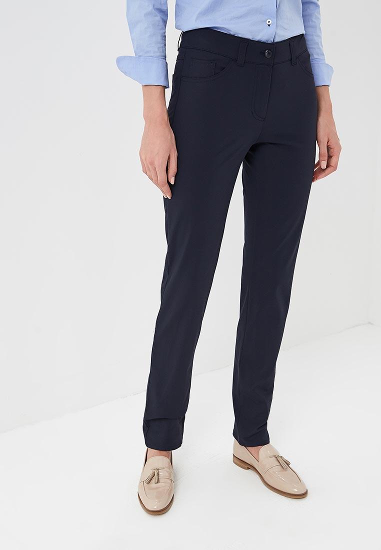 Женские прямые брюки Gerry Weber (Гарри Вебер) 92169-67709