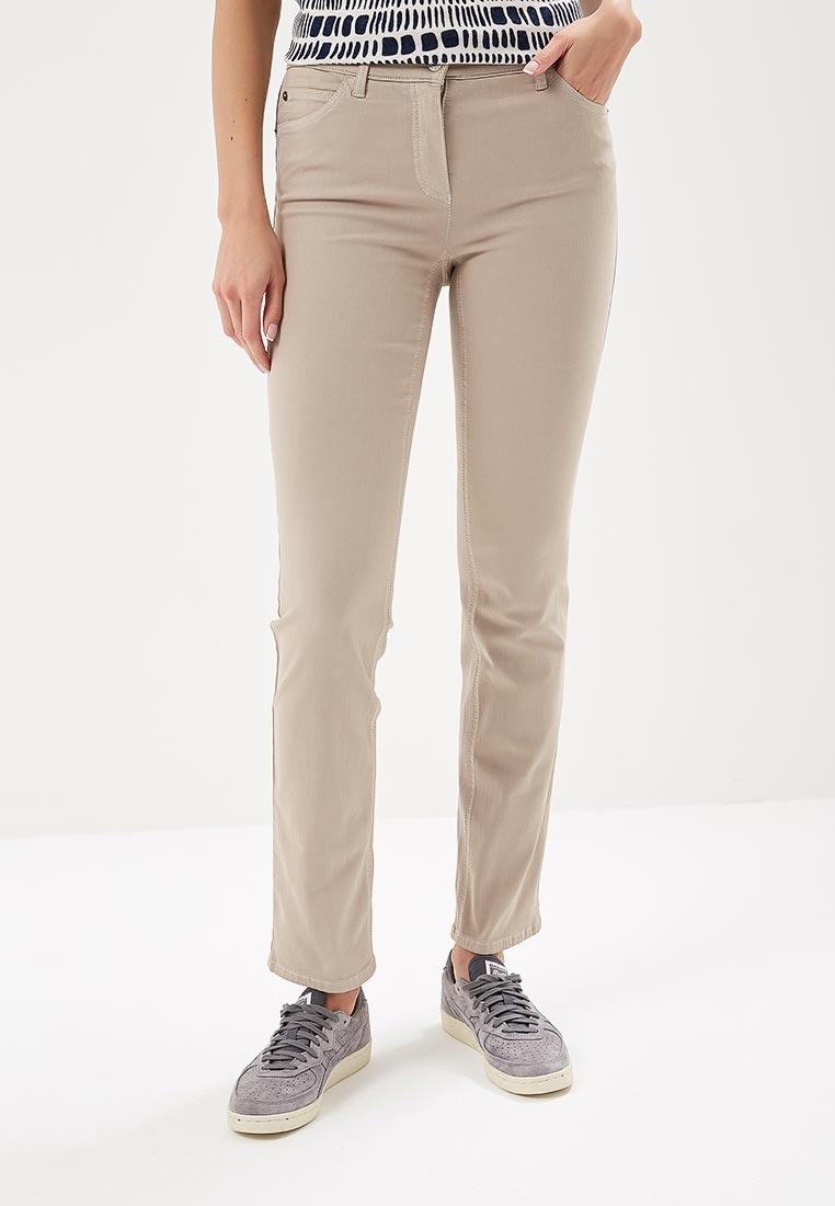 Женские зауженные брюки Gerry Weber (Гарри Вебер) 92197-67811