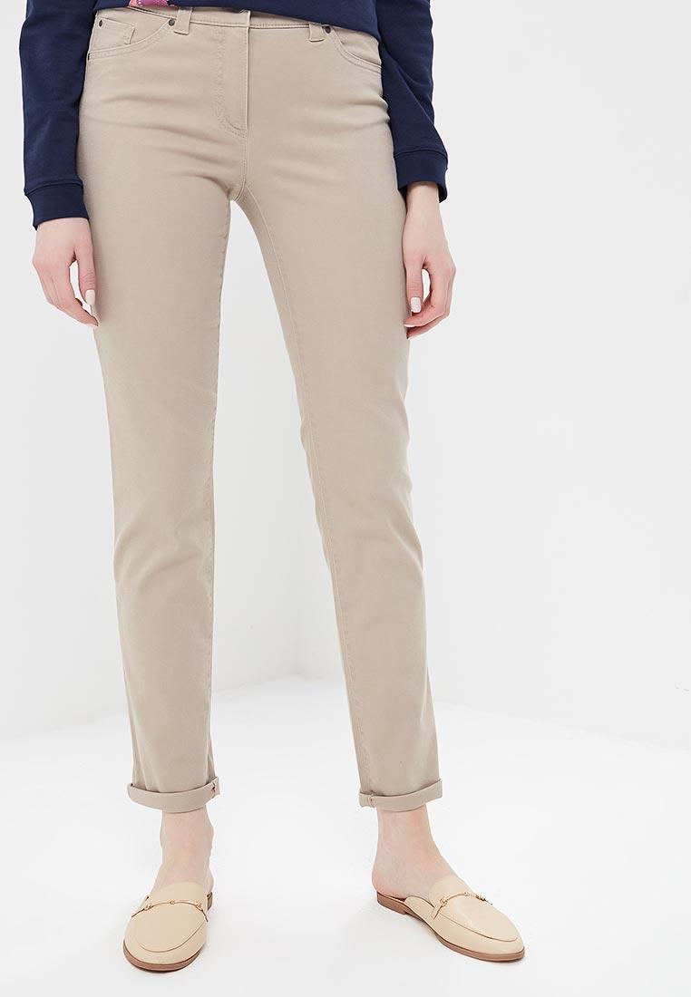 Женские прямые брюки Gerry Weber (Гарри Вебер) 92255-67710