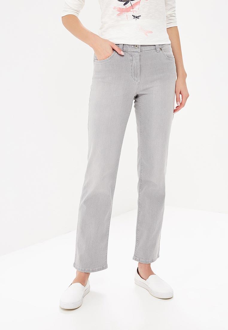 Женские прямые брюки Gerry Weber (Гарри Вебер) 92273-66818
