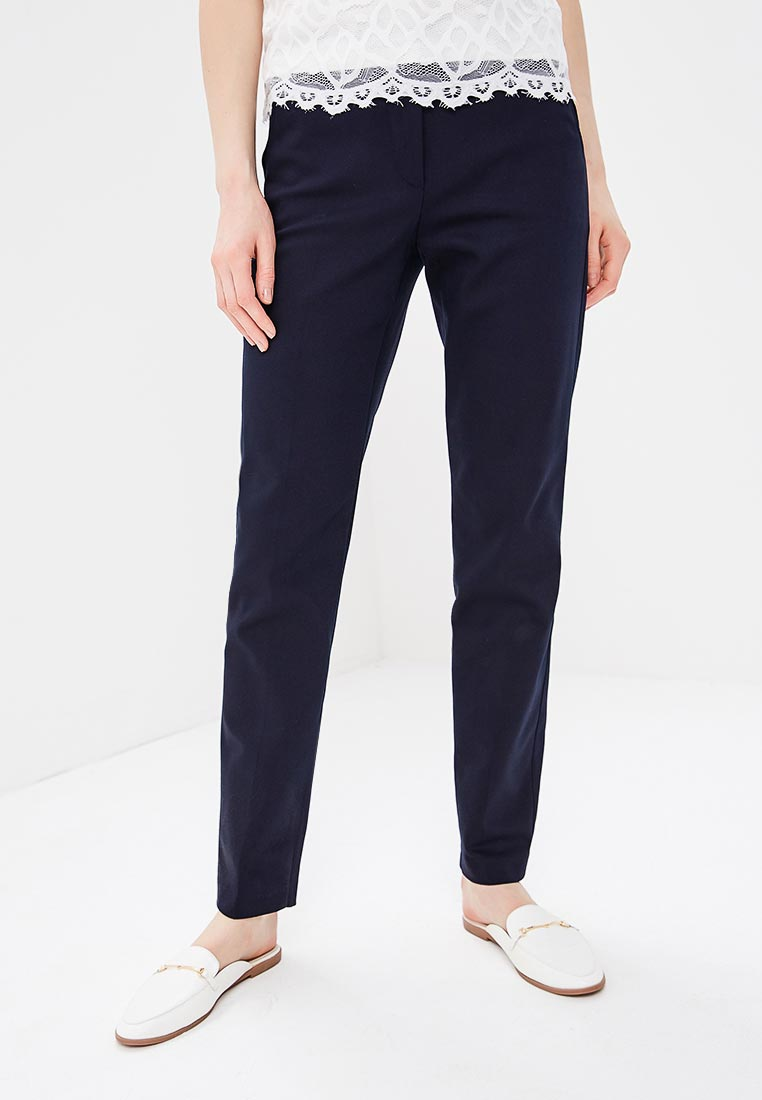 Женские зауженные брюки Gerry Weber (Гарри Вебер) 92284-38363
