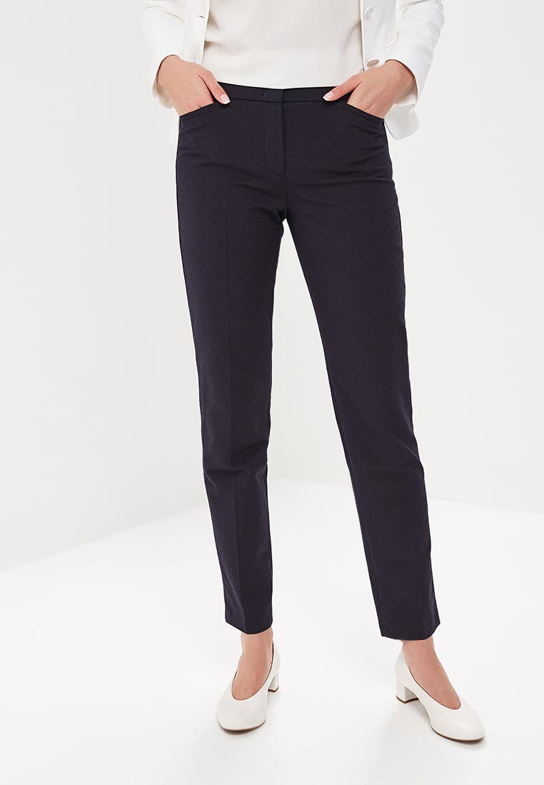 Женские зауженные брюки Gerry Weber (Гарри Вебер) 92293-38161