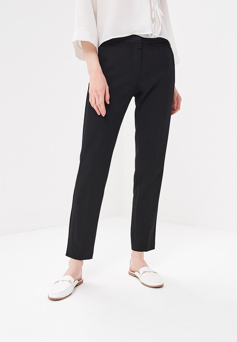 Женские зауженные брюки Gerry Weber (Гарри Вебер) 920005-17002