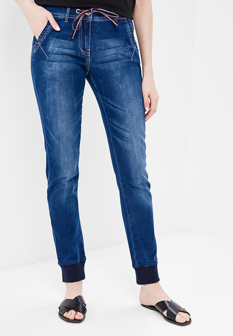 Зауженные джинсы Gerry Weber (Гарри Вебер) 920010-11031