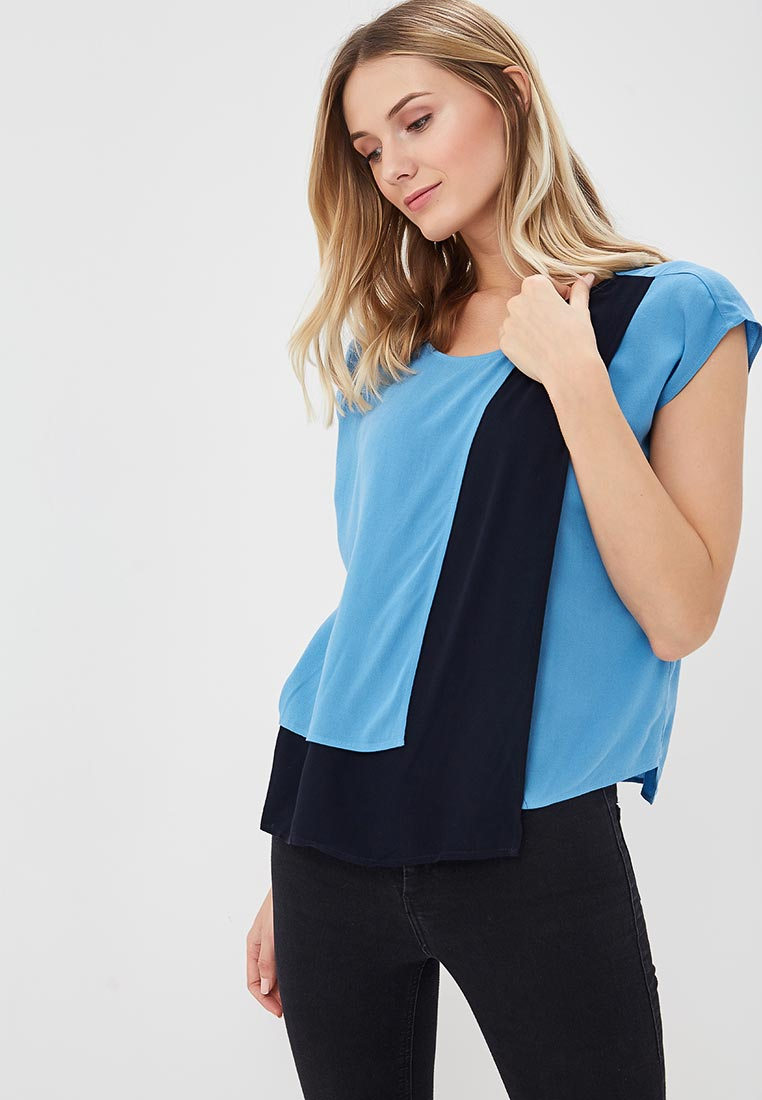 Блуза Gerry Weber (Гарри Вебер) 960015-11039