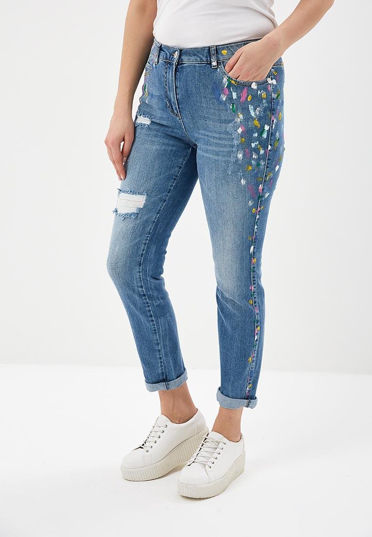 Женские джинсы Gerry Weber (Гарри Вебер) 820156-21012