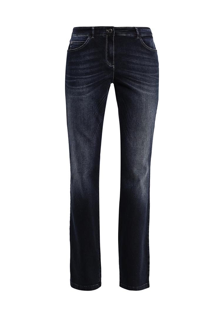 Широкие и расклешенные джинсы Gerry Weber 420002