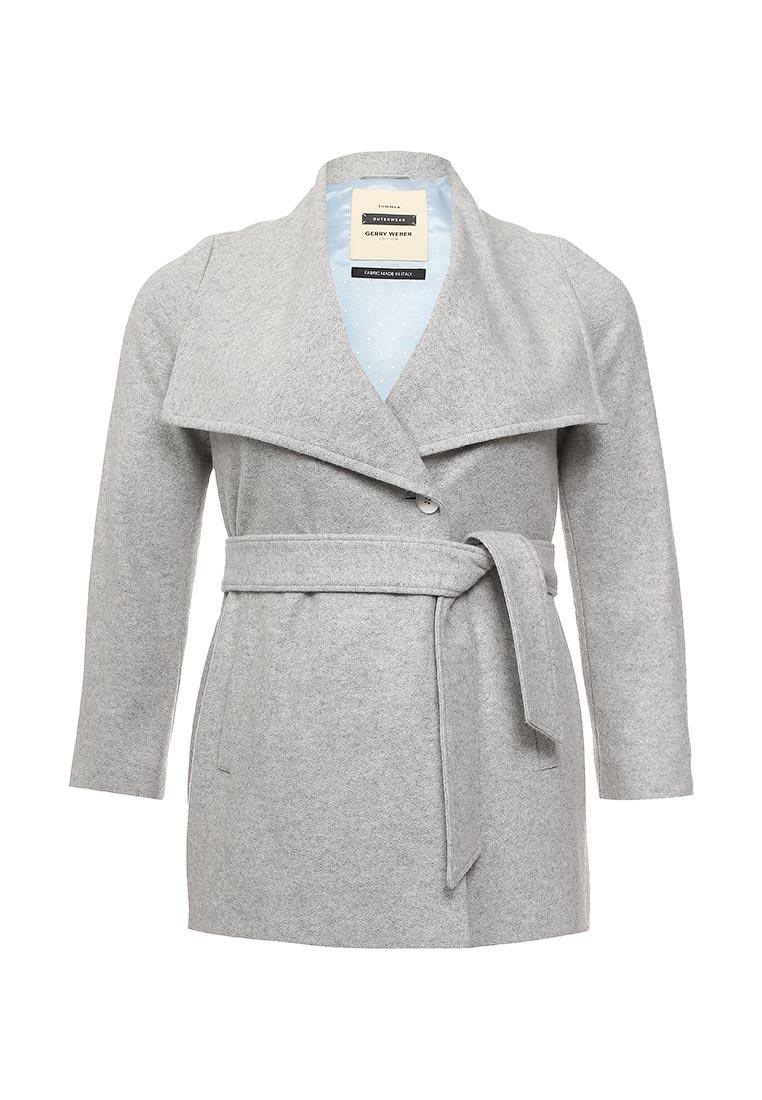 Женские пальто Gerry Weber (Гарри Вебер) 550232-38953