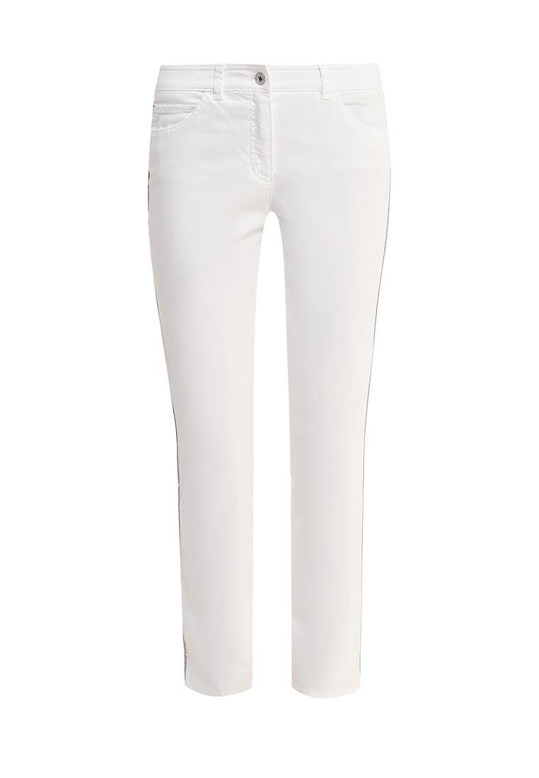 Зауженные джинсы Gerry Weber 520024-38185