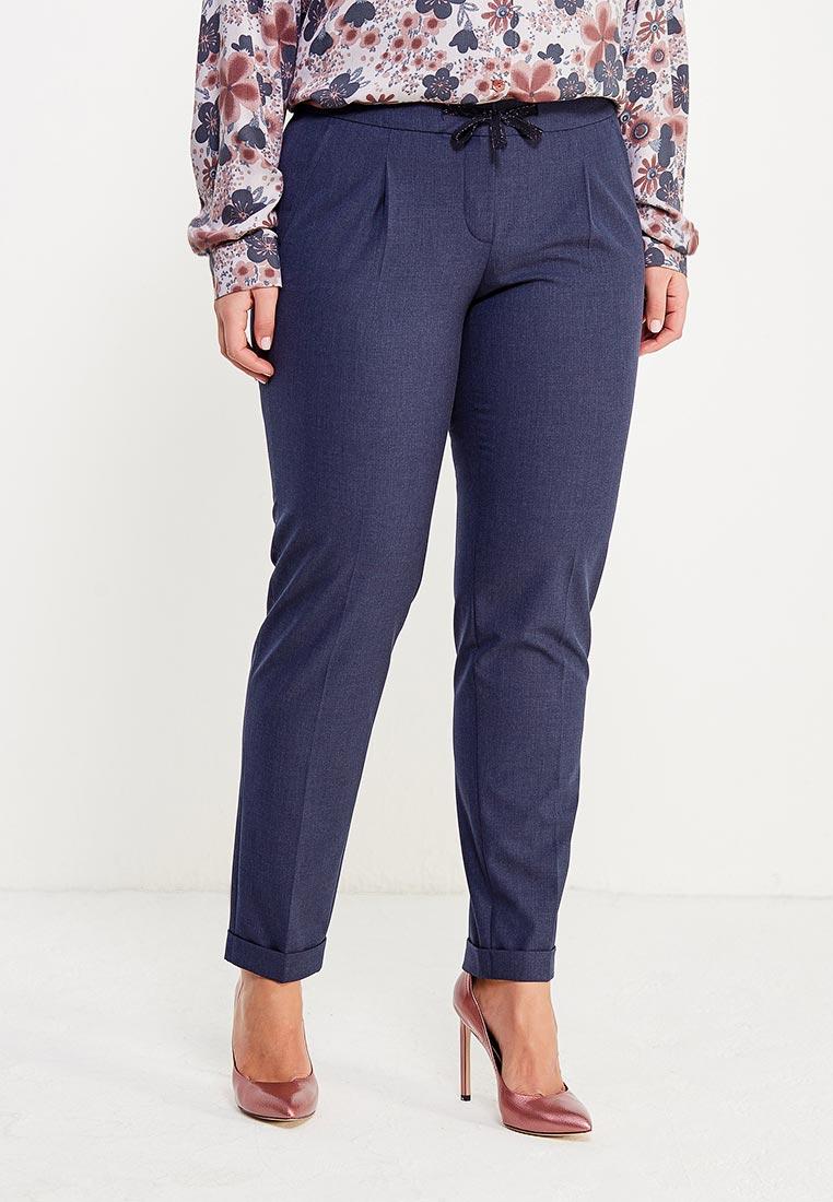 Женские зауженные брюки Gerry Weber (Гарри Вебер) 522023-67868: изображение 1