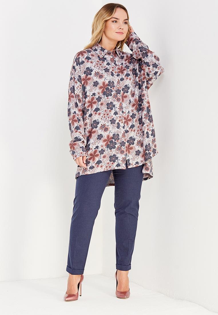 Женские зауженные брюки Gerry Weber (Гарри Вебер) 522023-67868: изображение 2