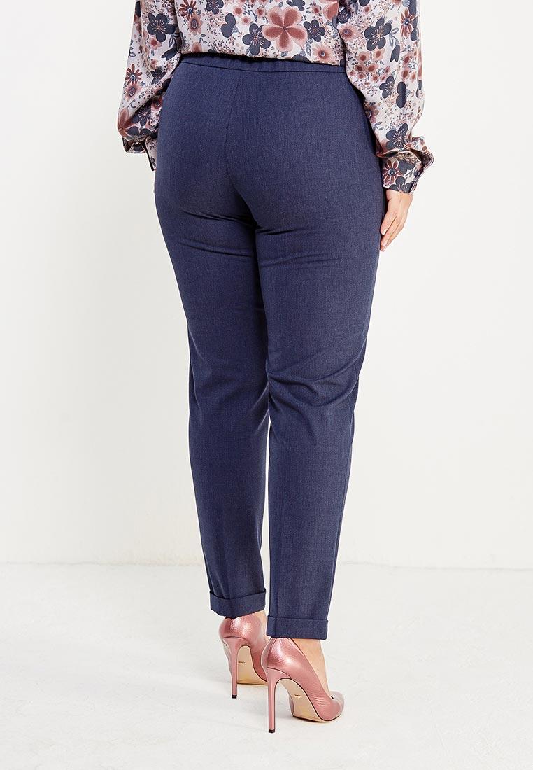Женские зауженные брюки Gerry Weber (Гарри Вебер) 522023-67868: изображение 3
