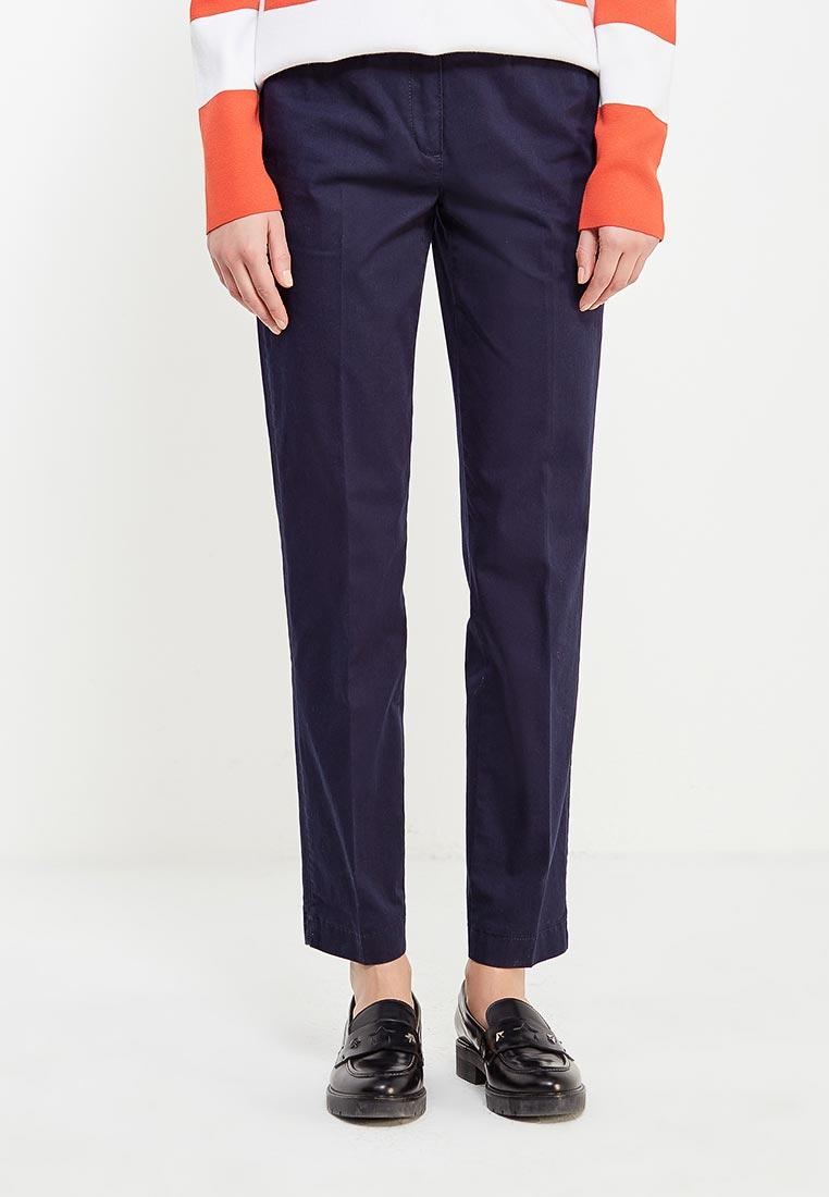 Женские зауженные брюки Gerry Weber 520048-38315