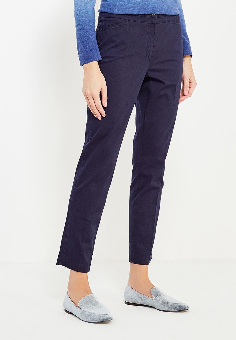 Женские зауженные брюки Gerry Weber 520061-38315