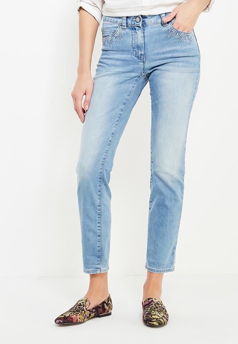 Прямые джинсы Gerry Weber 520056-31266