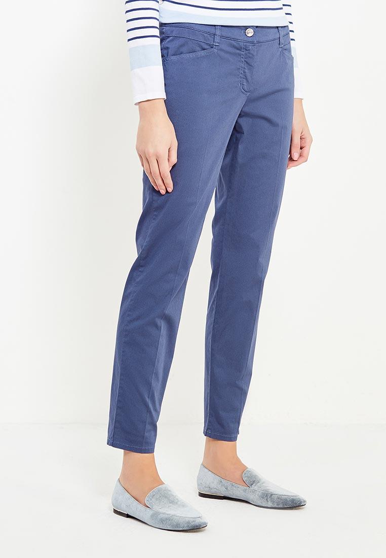 Женские зауженные брюки Gerry Weber 422191-67951