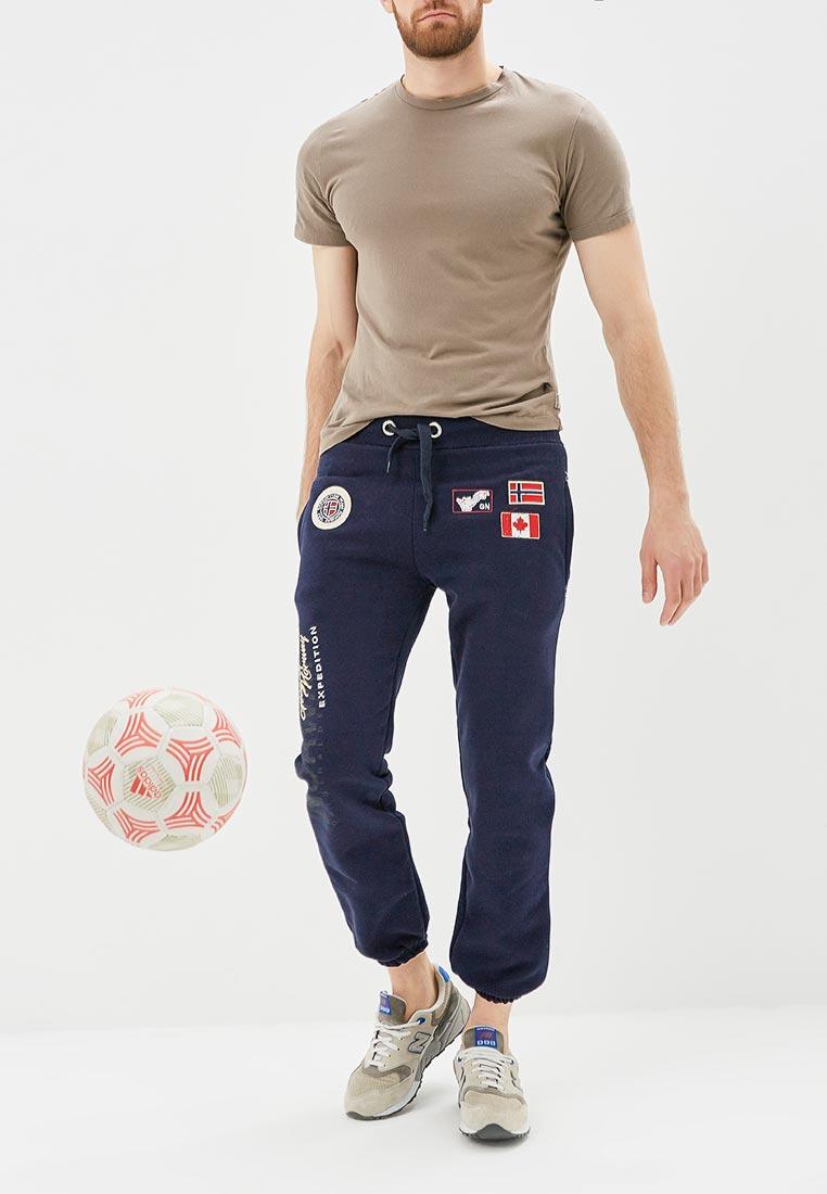 Мужские спортивные брюки Geographical norway MARADOCK MEN 100: изображение 1
